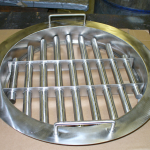 Magnetic Tubes & Grate Magnets