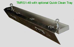 Magnetic Sweeper Tray