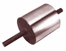Industrial Magnetic Head Pulley