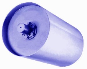 Magnetic Head Pulley Cylinder