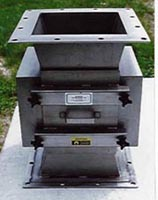 Magnetic Chute Separators