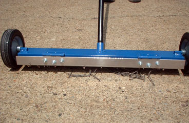 TMPB1 Standard Magnetic Broom