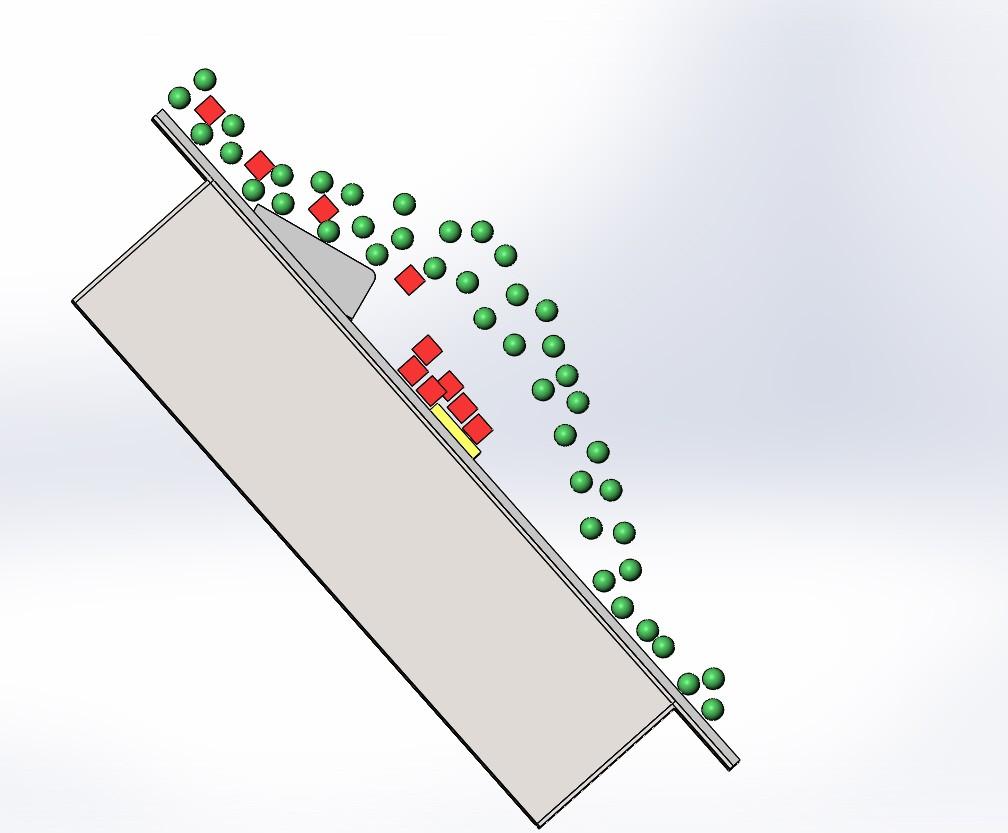 Neodymium Plate Magnets